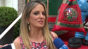 Ticiane Pinheiro n�o pensa em engravidar: 'Estou focada na carreira'