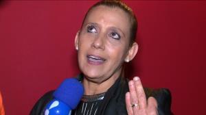 Rita Cadillac brinca sobre arrombamento da casa: 'Ainda bem que foi a casa'