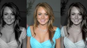 Lindsay Lohan pode voltar para a cadeia