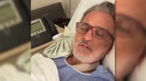 Ot�vio Mesquita passa por cirurgia no ombro