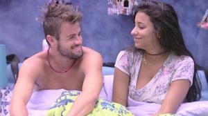 BBB 15: Talita e Rafael teriam feito sexo sem camisinha