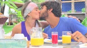 Novo namorado fala sobre rela��o com Deborah Secco