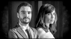 Maria Ribeiro e Caio Blat afastam boato de separa��o