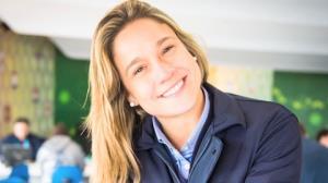Fernanda Gentil diz que pediu emprego para Glenda Kozlowski