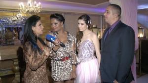 Cantor Waguinho faz as pazes com Solange Gomes