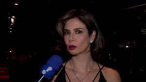 Luciana Gimenez gostaria de entrevistar Ellen DeGeneres