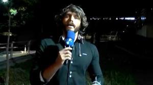Gusttavo Lima ainda n�o tem previs�o de alta