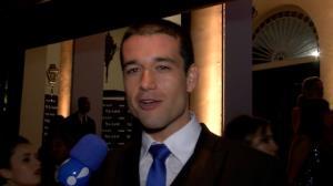 Sergio Marone adota 'marmitinha' para manter a forma