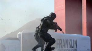 'Call of Duty: Advanced Warfare' chega ao mercado