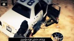 Estado Isl�mico incentiva terrorismo em game