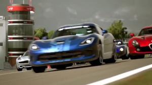 Franquia de games 'Gran Turismo' pode virar filme