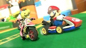 Nintendo divulga trailers das atualiza��es de 'Mario Kart 8'