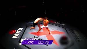 XFC promete muita adrenalina e emo��o; assista �s lutas s�bado � 0h45