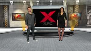 XFCi 10 ter� 'Noite dos Campe�es