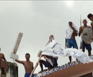 Penitenciária de Alcaçuz: massacre de detentos e churrasco com carne humana