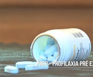 Estudo aponta que remédio que previne infecção do vírus da Aids é eficaz