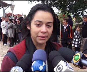 Polícia investiga se assassinato de Vitória Gabrielly foi uma vingança