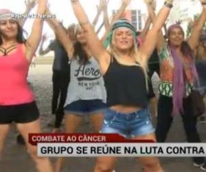 Pessoas que venceram o câncer criam grupo de apoio em São Paulo