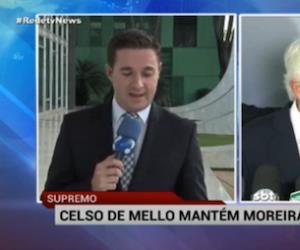 Celso de Mello mantém Moreira Franco como ministro de Temer
