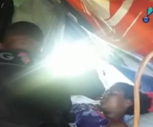 Moradora de rua dá à luz com ajuda de policiais no DF