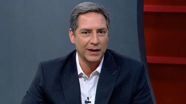"""Lacombe critica """"inversão de valores"""" e """"bandidolatria"""" no Rio de Janeiro"""