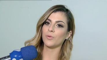 Blogueira Nah Cardoso aconselha insistir no branco
