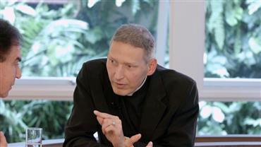 Após ter depressão, Padre Marcelo Rossi conta detalhes de sua história