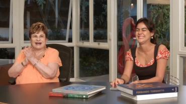 Camilla Faustino fala sobre sua trajetória como intérprete da MPB