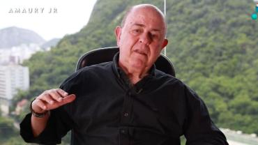 """""""2020 é o ano da disciplina"""", diz numerólogo Gilson Chveid Oen"""