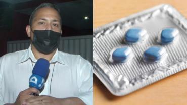 Homem morre após tomar 'azulzinho' em motel de João Pessoa