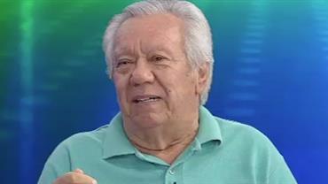 """Juarez Soares lamenta falta de jogador """"driblador"""" no futebol brasileiro"""