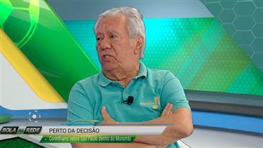 """Juarez Soares: """"Atitude de Rodrigo Caio deveria ser normal no esporte"""""""