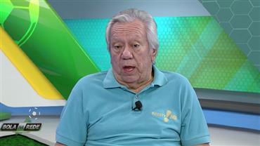 """""""Corinthians devagarinho está comendo pelas beiradas"""", afirma Juarez Soares"""