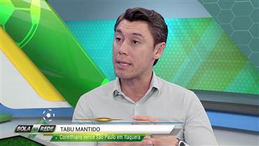 """""""Jô virou referência no elenco do Corinthians"""", afirma Fernando Yamada"""