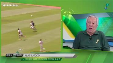 "Juarez Soares exalta Hernanes: ""Jogador certo na hora certa"""