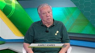 """Juarez Soares ainda aposta que título ficará com o Timão: """"Muitas chances"""""""