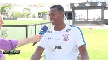 """""""Era o atacante menos badalado dos três clubes grandes de SP"""", relembra Jô"""