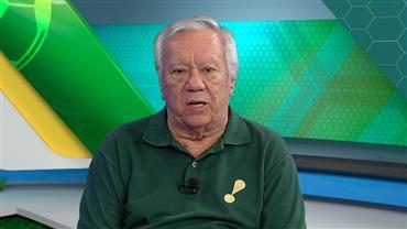 """Juarez Soares: """"CBF deveria proibir que times escalem os reservas"""""""