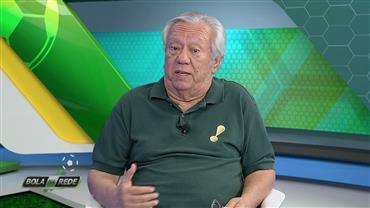 """Juarez Soares: """"Treinador já encontrou fórmula do Santos jogar"""""""