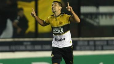 Assista aos gols do empate entre Criciúma e Oeste