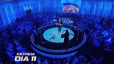 """RedeTV estreia """"O Céu é o Limite"""" com Marcelo de Carvalho"""