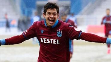 Guilherme revela promessa do presidente do Trabzonspor