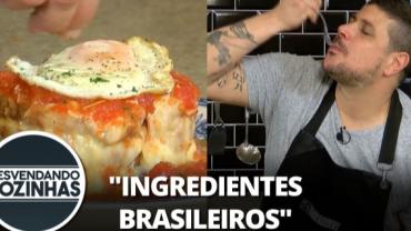 """Receita do Raul: """"Francisinha"""", o sanduíche português"""