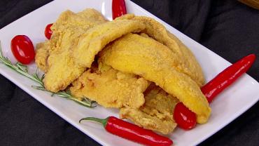 Edu Guedes ensina a preparar receitas com peixe