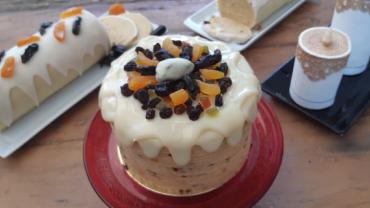 Aprenda a preparar várias receitas de bolos de rolo