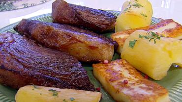 Edu Guedes ensina a preparar receitas de picanha, bife baiano e copa-lombo