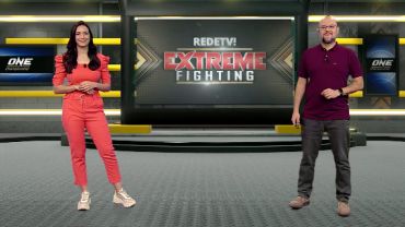 Extreme Fighting (24/09/21)   Completo