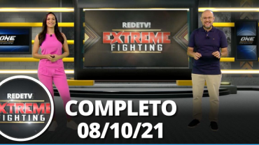Extreme Fighting (08/10/21)   Completo