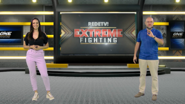 Extreme Fighting (15/10/21)   Completo