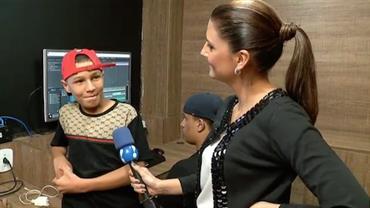 Funk tira jovens da miséria e eleva MCs ao status de celebridades